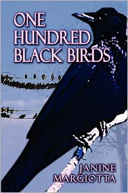 One Hundred Black Birds - Janine Margiotta