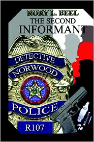 The Second Informant - Rory  L. Beel