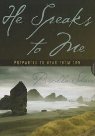He Speaks to Me Leader Kit: Preparing to Hear from God [With 2 DVDs] - Priscilla Shirer