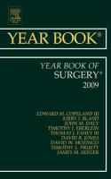 Year Book of Surgery