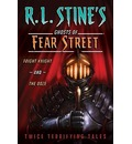 Fear Street #3: Fright Knight and the Ooze - R.L. Stine
