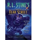 The Attack of the Aqua Apes and Nightmare in 3-D - R L Stine