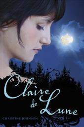 Claire de Lune - Johnson, Christine