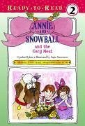 Annie and Snowball and the Cozy Nest - Rylant, Cynthia
