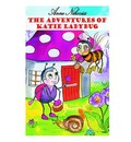 The Adventures of Katie Ladybug - Anne Nikovics