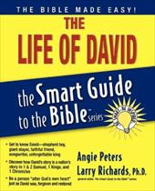 The Life of David - Peters, Angie / Richards, Larry