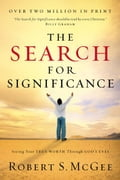 The Search for Significance - Robert S. McGee
