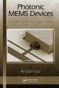 Photonic MEMS Devices: Design, Fabrication and Control