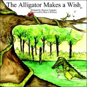 The Alligator Makes a Wish