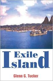 Exile Island - Glenn G. Tucker