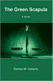 The Green Scapula - Denise M. Doherty
