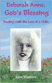 Deborah Anne, God's Blessing - Lynn Stephens