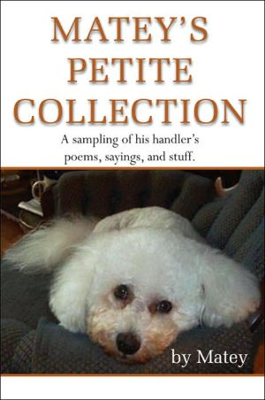 Matey's Petite Collection - Matey