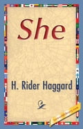 She - Haggard, H. Rider