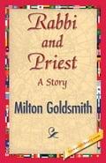 Rabbi and Priest - Goldsmith, Milton