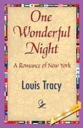 One Wonderful Night - Tracy, Louis