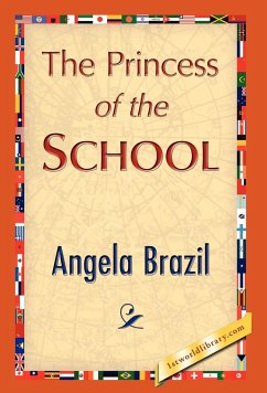 The Princess of the School - Brazil, Angela Angela Brazil