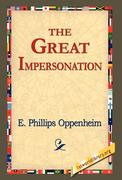 Oppenheim, E. Phillips: The Great Impersonation