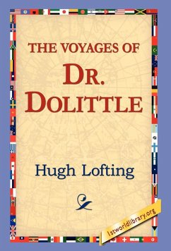 The Voyages of Doctor Dolittle - Lofting, Hugh