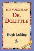 Lofting, Hugh: The Voyages of Doctor Dolittle