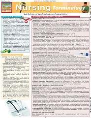 Nursing Terminology - BarCharts Inc., Staff