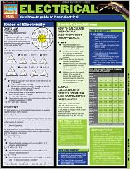 Electrical - BarCharts
