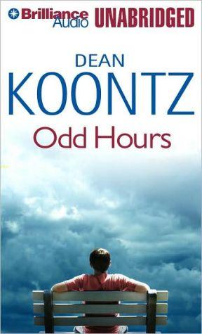 Odd Hours (Odd Thomas Series #4)