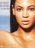 Beyonce: I Am... Sasha Fierce: Piano/Vocal/Guitar