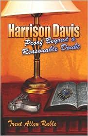 Harrison Davis - Trent Allen Ruble
