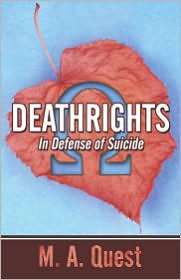 Deathrights - M.A. Quest