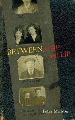 Between Cup and Lip - Manson, Peter