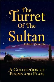 The Turret Of The Sultan - Roberto Victor Illa