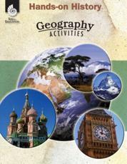 Geography Activities - Sarah D Giese