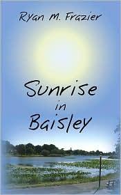 Sunrise in Baisley - Ryan M. Frazier