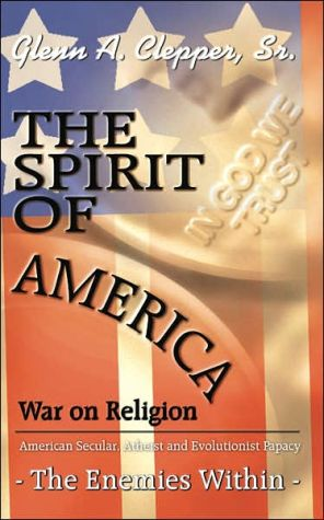 Spirit of America War on Religion