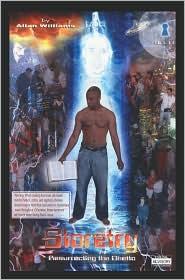 Storetry Ressurrecting the Ghetto - Allan Williams