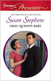 Gray Quinn's Baby - Susan Stephens