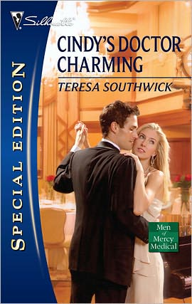 Cindy's Doctor Charming - Teresa Southwick
