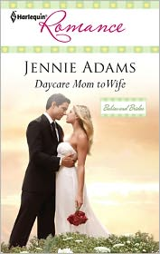 Daycare Mom to Wife - Jennie Adams