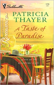 A Taste of Paradise - Patricia Thayer