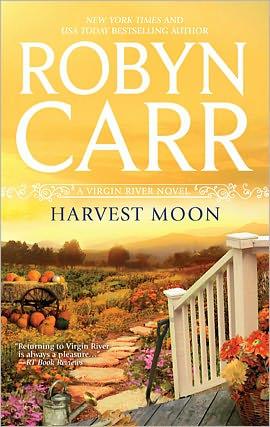Harvest Moon (Virgin River Series #15) - Robyn Carr