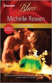 Inevitable (Harlequin Blaze #600) - Michelle Rowen