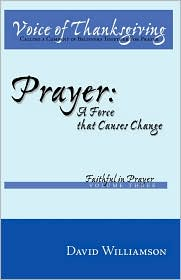 Prayer - David Williamson