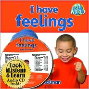 I have feelings - CD + PB Book - Package - Bobbie Kalman