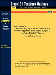 Outlines & Highlights For Secured Credit