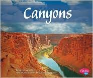 Canyons - Alyse Sweeney
