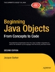 Beginning Java Objects - Jacquie Barker