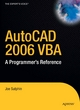 AutoCAD 2006 VBA - Joe Sutphin