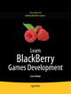 Learn BlackBerry Games Development - Carol Hamer; Andrew Davison