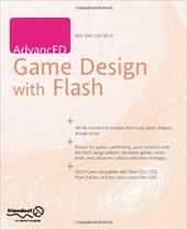 AdvancED Game Design with Flash - Van Der Spuy, Rex